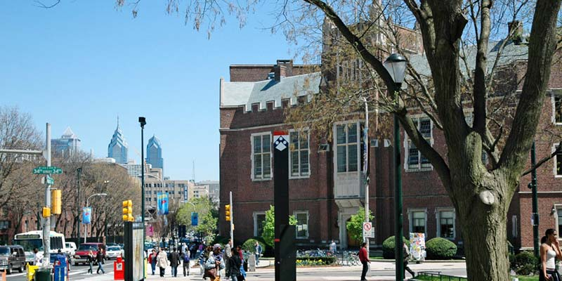 Article Image Hyun-Young Choi from South Korea: Studies International Relations and English at the University of Pennsylvania