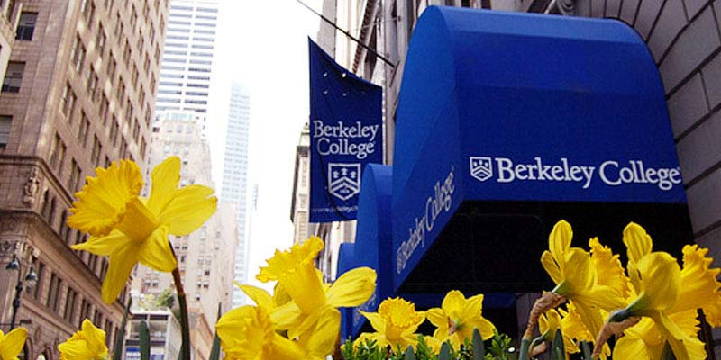 Article Image Christoffer Schols from Sweden: Studies Finance at Berkeley College in New York City