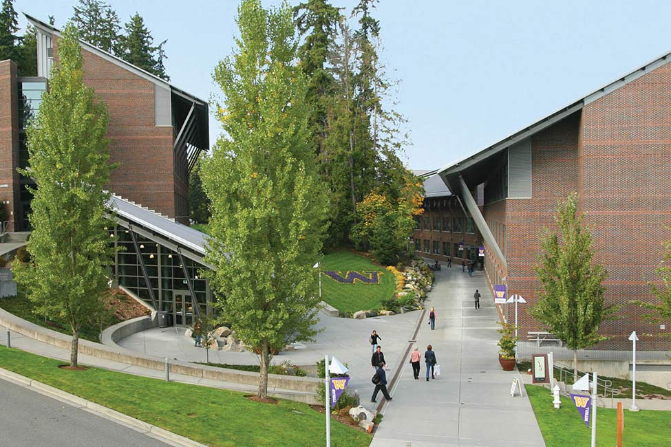 Article Image Clarrie Ng from Singapore: Studies Media and Communications at University of Washington Bothell