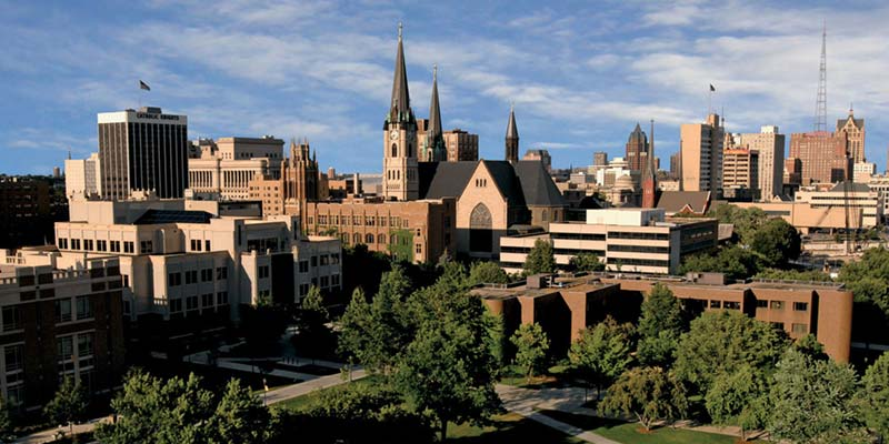 Article Image Yi Wei Lim from Malaysia: Studying Biomedical Sciences at Marquette University