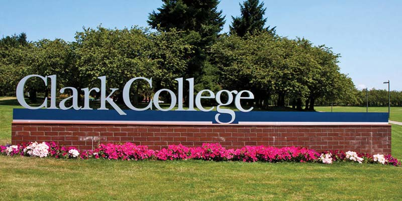 Article Image Lulu Chen from China: Studying Business Administration at Clark College