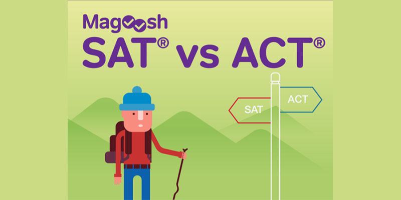 Article Image ACT vs SAT: Ultimate Guide to Choosing the Right Test