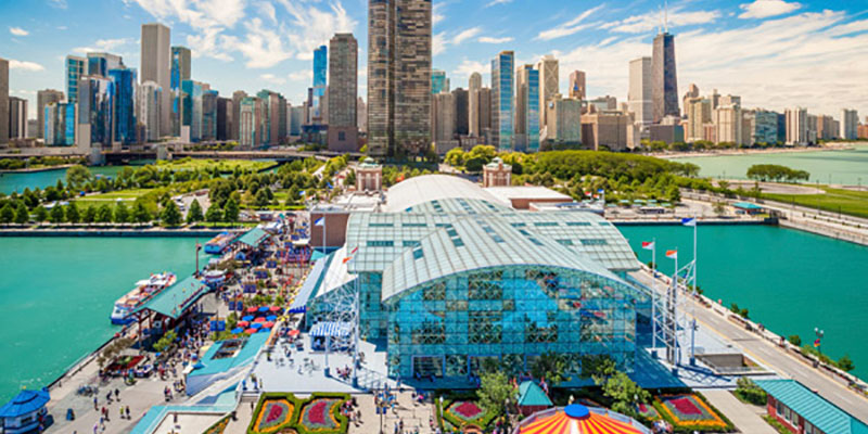 Article Image Welcome to the Windy City! Find Your Home in Chicago