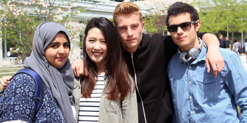 Article Image Hidemi Nakamura from Japan: Studying English at the English Institute at Howard Community College