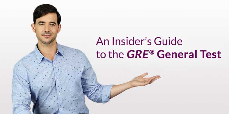Article Image An Insider's Guide to the GRE® General Test