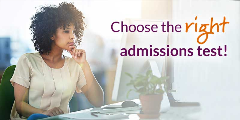 Article Image The Smart Choice: The Benefits of Taking the GRE® General Test for Business School