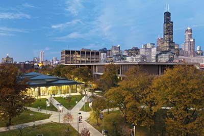 Article Image Ishan Shah from India: Studying Finance at the University of Illinois at Chicago