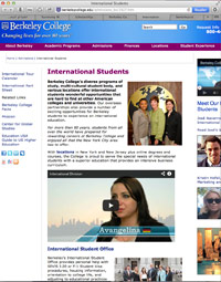 Beca de Study in the USA para Estudiantes Internacionales
