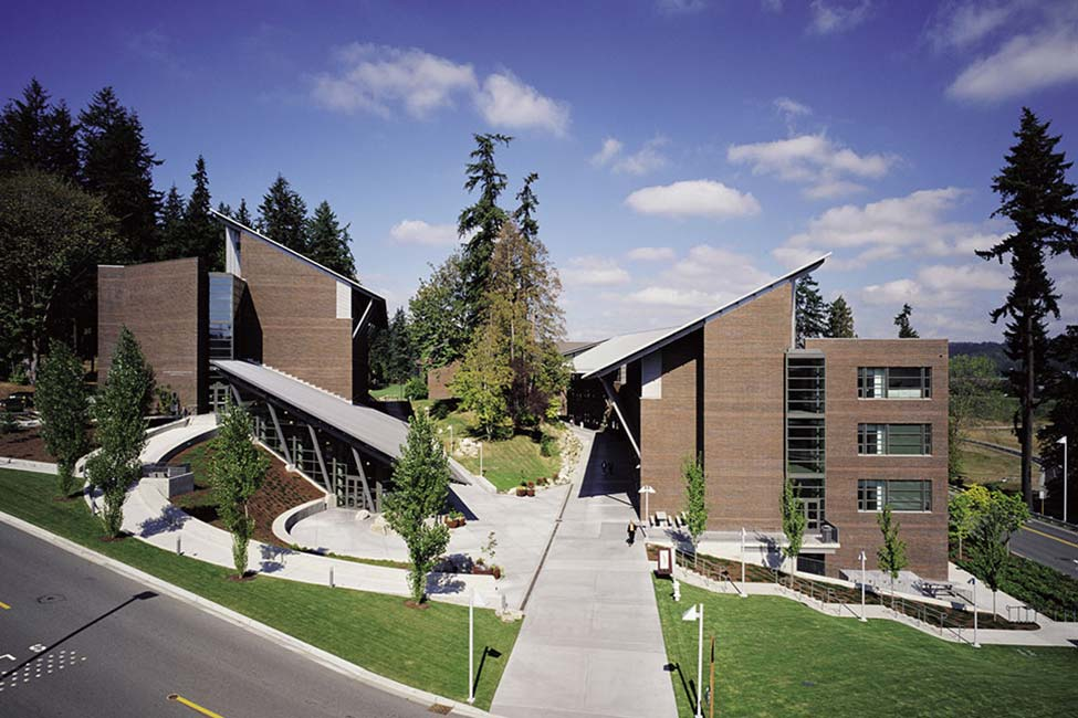 built to teach what your alma mater could learn from cascadia  cascadia college