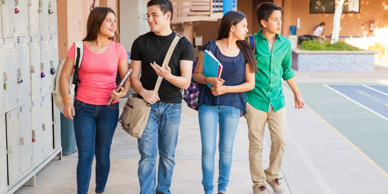 Article Image Five Benefits to Studying at a U.S. Boarding School