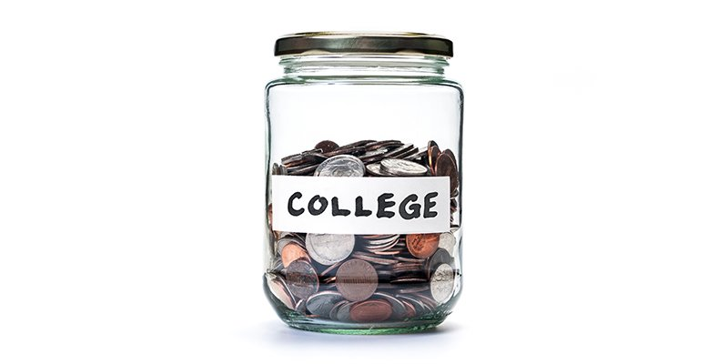 Article Image 4 Ways to Save Money on College