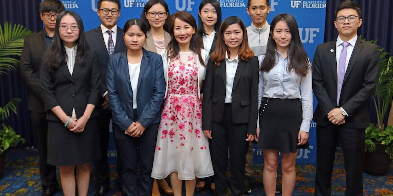 Article Image Jane Sun Travel From Student to CEO