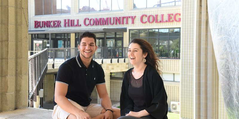 Article Image Discover a World of Opportunity at Bunker Hill Community College