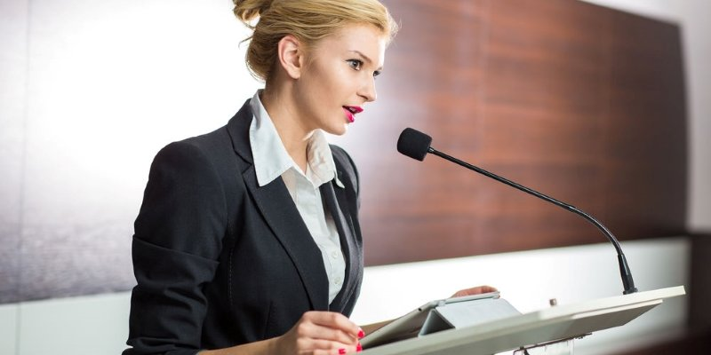 Article Image Seven Important Tips for More Powerful Public-Speaking Skills