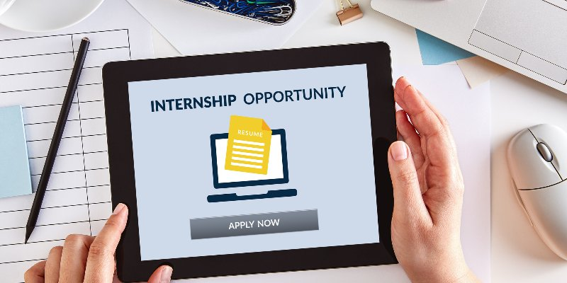 Article Image Tips for Applying to Internships
