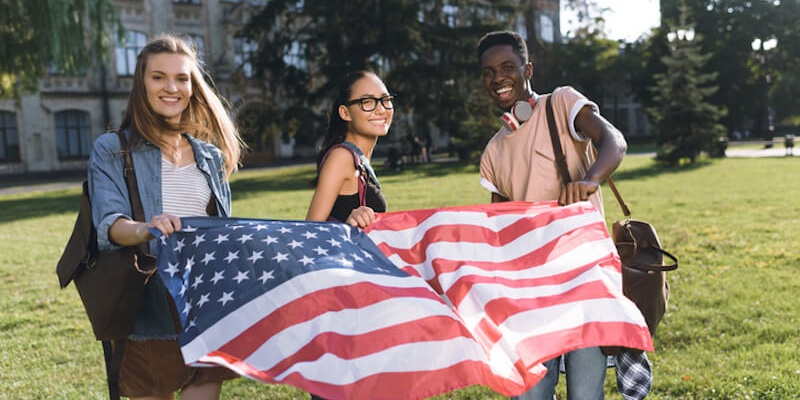 Article Image Pourquoi « Study in the USA ® » ?