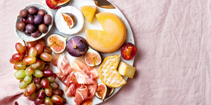 Article Image Charcuterie Board Basics for Beginners