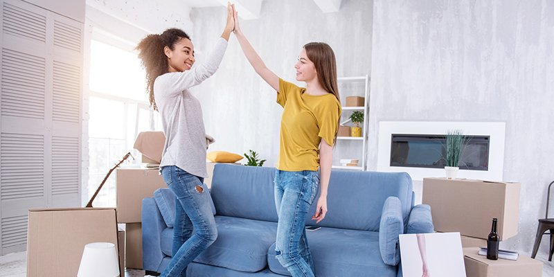 Article Image What Rules to Establish with New Roommates