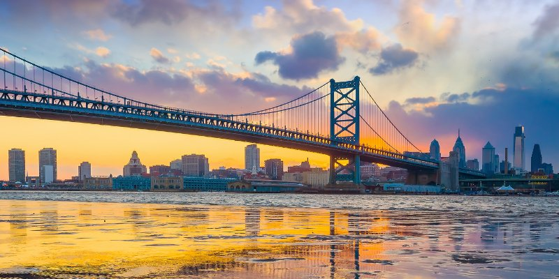 "Article Image Discover the ""City of Brotherly Love"" – Philadelphia!"