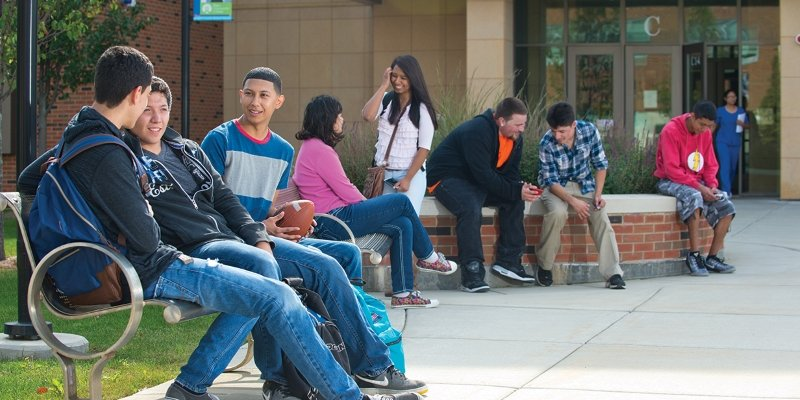 Article Image Five Reasons International Students Should Attend a Community College