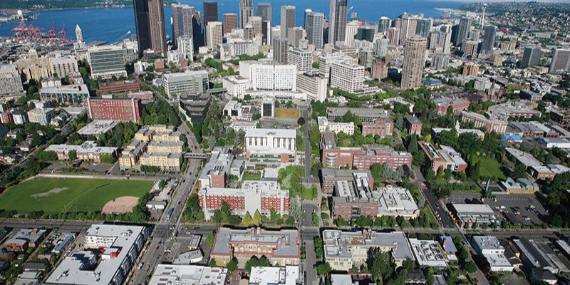 Article Image Yuqi Chen from China: Studying Business at Seattle University