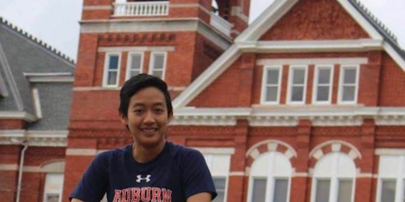 Article Image How an Auburn Civil Engineering Major from Thailand Landed a Career in Atlanta