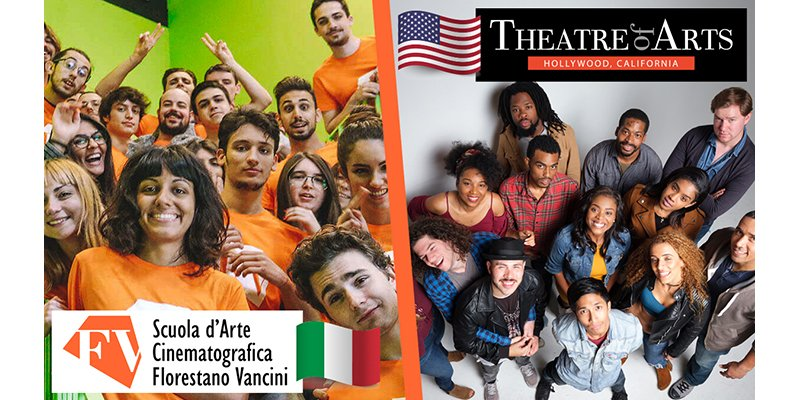 Article Image Study Theater in Italy this Summer through Theatre of Arts