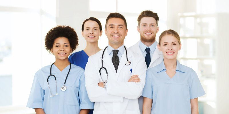 Article Image What inspires people to become doctors?